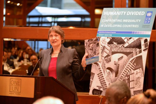 UN urges job creation, inclusive growth strategies