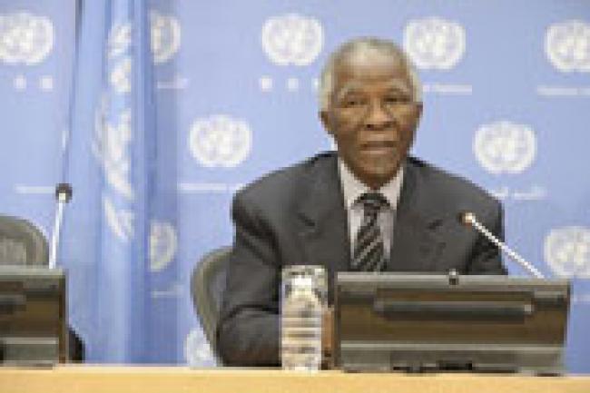 Illicit financial outflows from Africa crippling development: UN