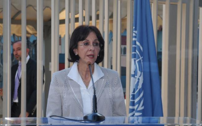 Arab region integration could raise development: UN
