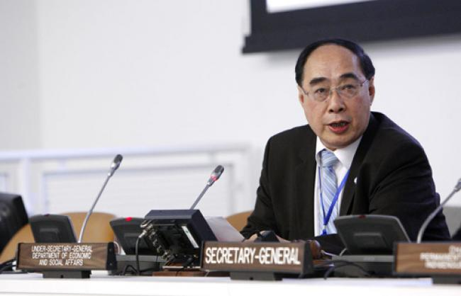 UN commission focuses on growing inequality
