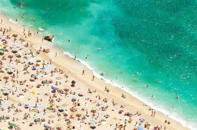 Rise in global tourism exceeds 2013 expectations: UN