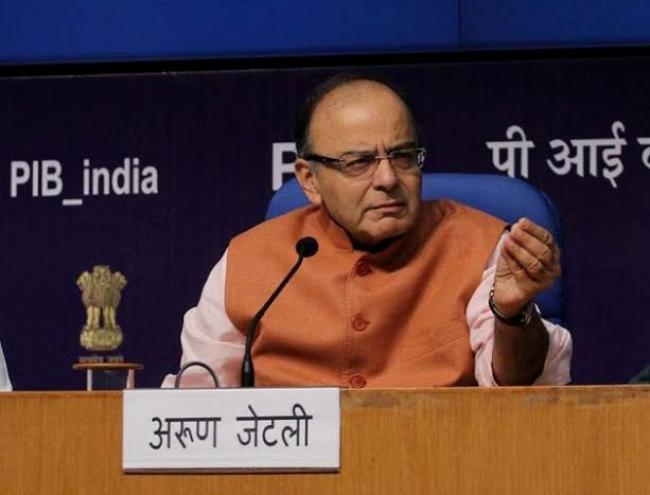Brexit: India prepared to deal with consequences, says Jaitley