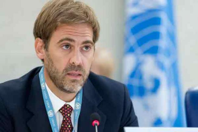 After disclosure on Bahamas tax havens, UN experts urge governments to take action