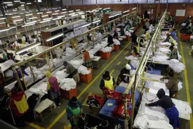 On Africa Industrialization Day, Ban urges financing 'engines of development' to realize continent's potential