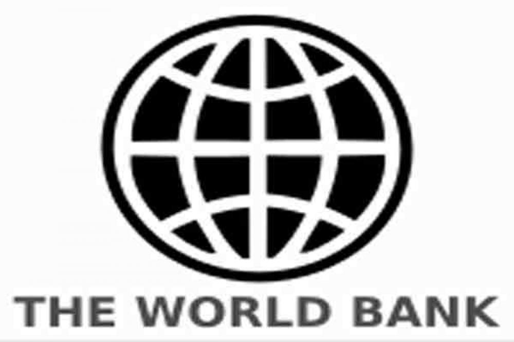 World Bank sees improving global economy despite 'substantial' risks
