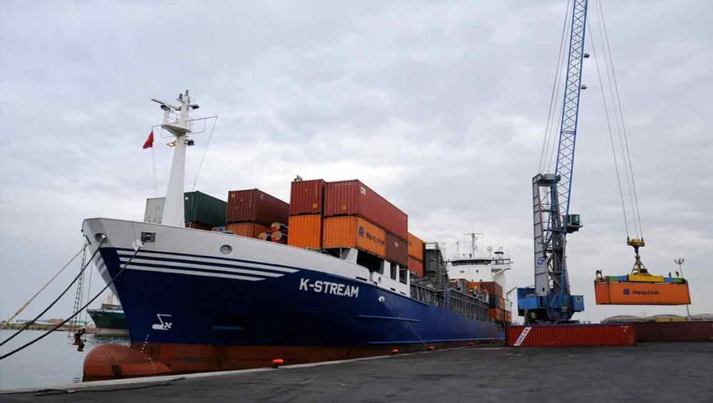 Poor maritime connectivity hurting weaker, smaller nations – UN report