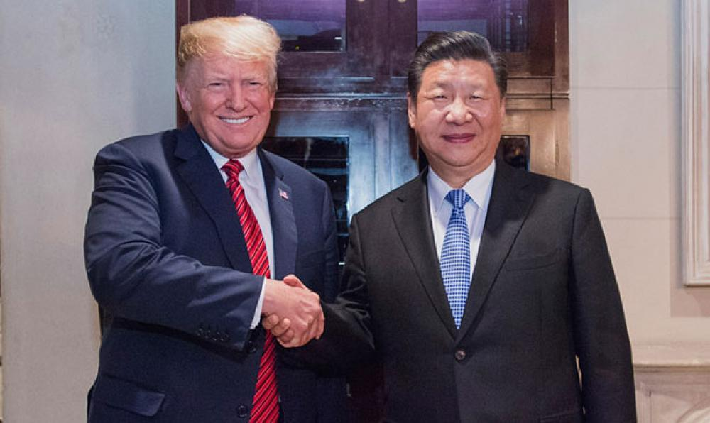 China agrees to reduce tariffs on US cars: Donald Trump tweets