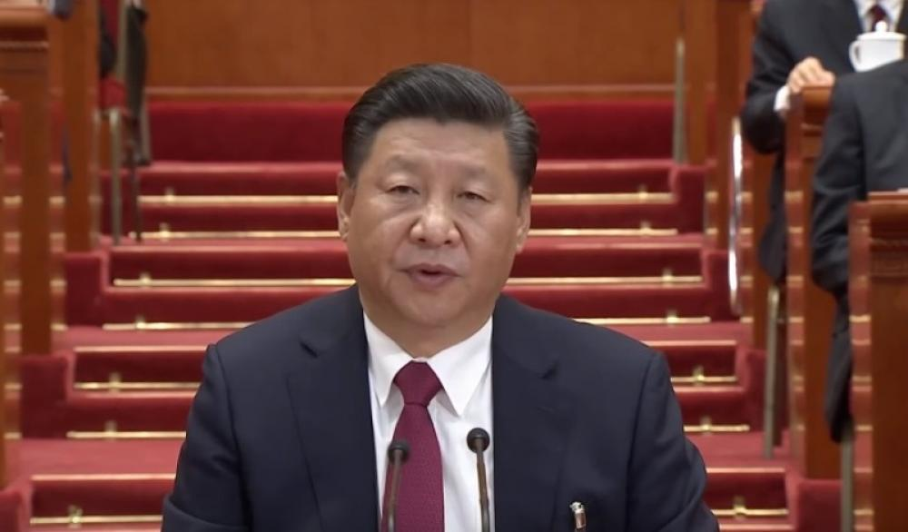 Trade war: President Xi says will relax trade policies, open up parts of Chinese economy