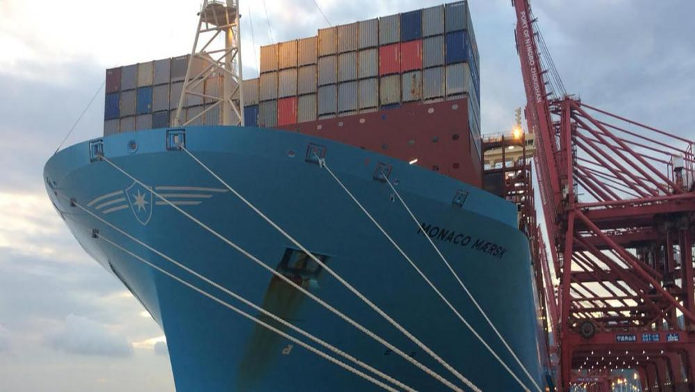 Trade wars and protectionism threaten global shipping, warns UN agency