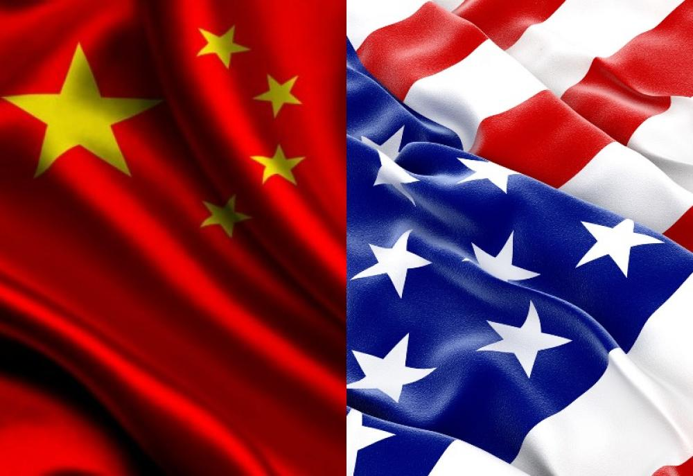China expresses shock as US imposes new sanctions