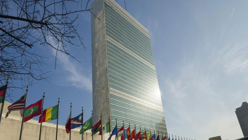 UN 'financial crisis,' years in the making, Guterres tells budget body, proposes solutions