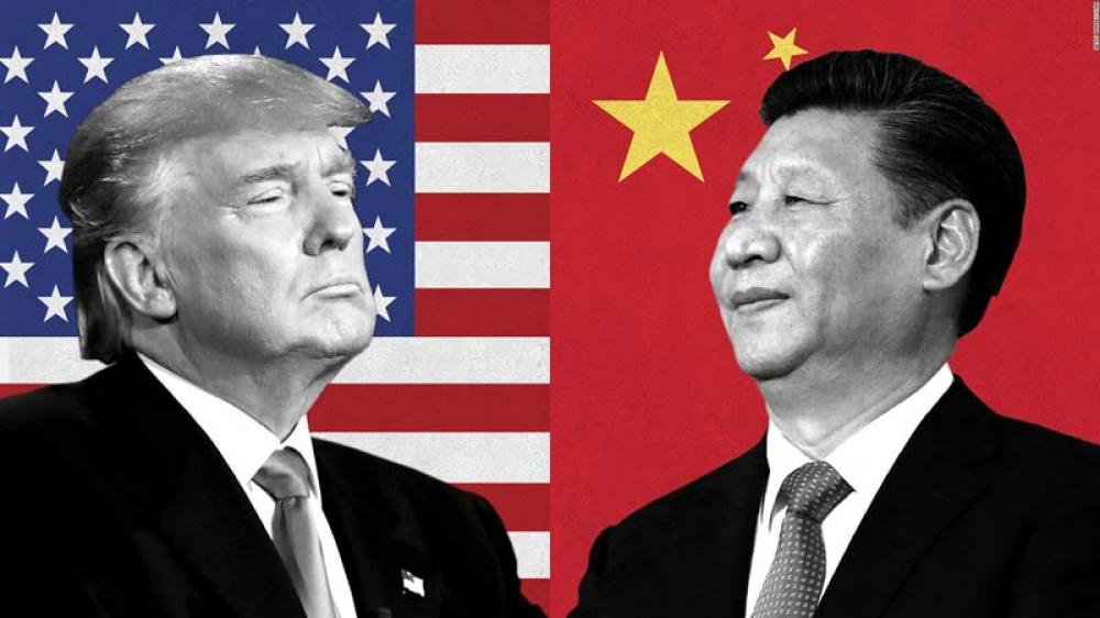 Donald Trump signs order which bans Americans from investing in companies that support Chinese military