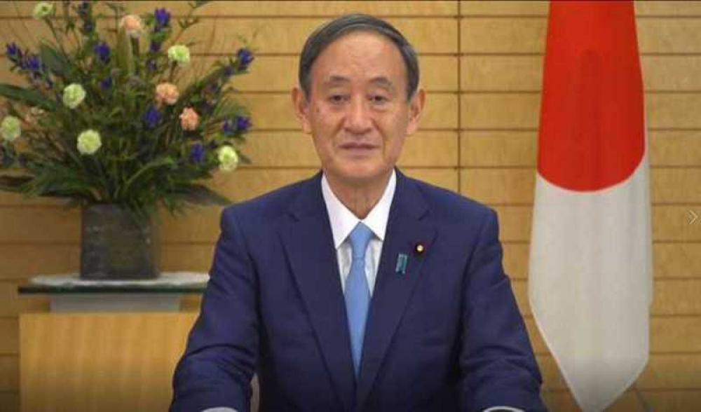 Japan to adopt new economic stimulus package worth more than $707 billion: Suga