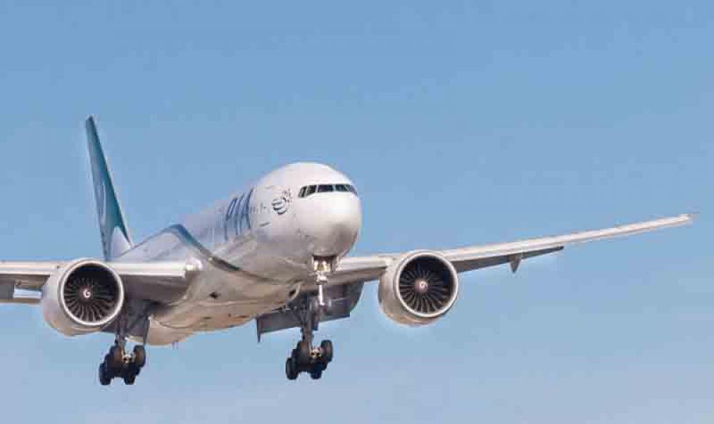 Pakistan: PIA facing deep turbulence, reflects nation's economic condition
