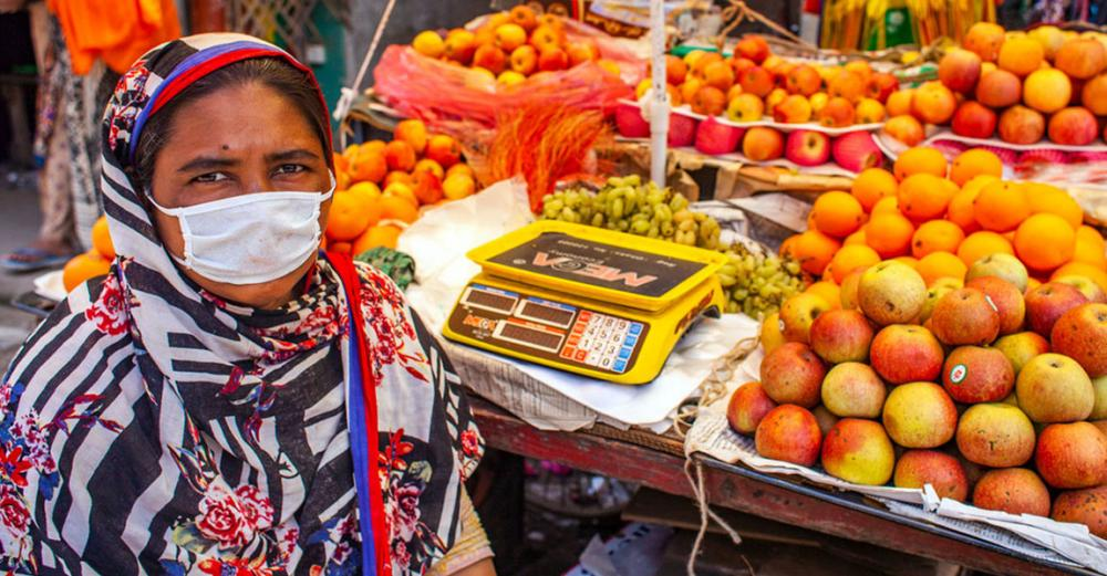 'Bold and creative' solutions needed for a sustainable, post-pandemic economy