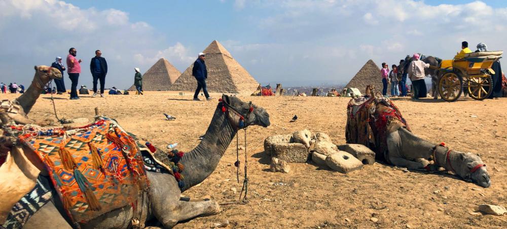 World slowly starts travelling again: UN Tourism Organization