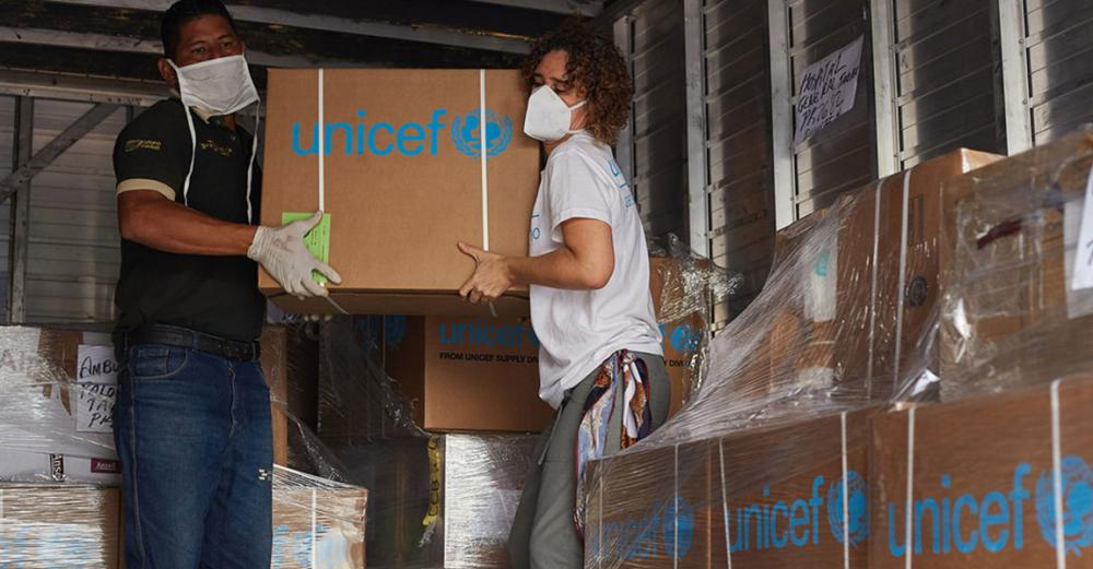 UNICEF to lead global procurement, supply of COVID vaccines