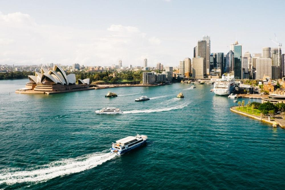Australia witnesses recession for first time in nearly 3 decades