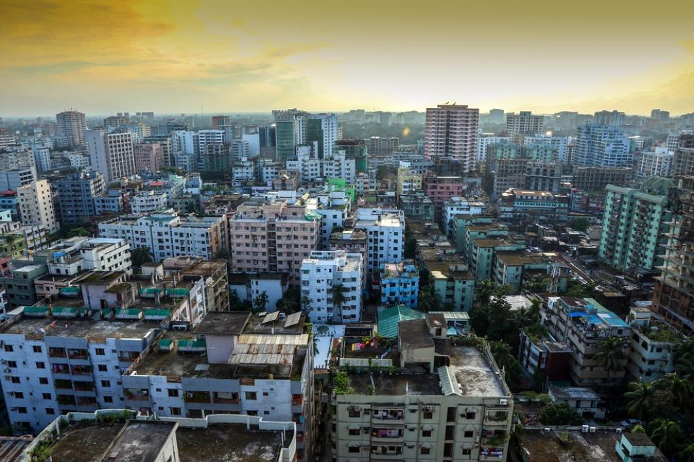 Globally Bangladesh is a model for poverty reduction: World Bank