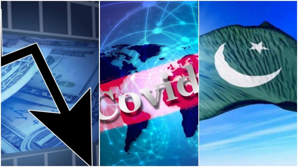 COVID19 Impact: Experts believe Pakistan's economy might witness bloodbath