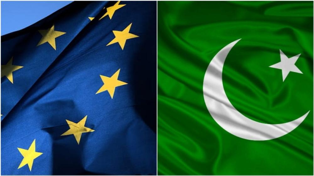 EU financial support for Pakistan between 2014 and 2019 amounts to more than EUR 4 billion