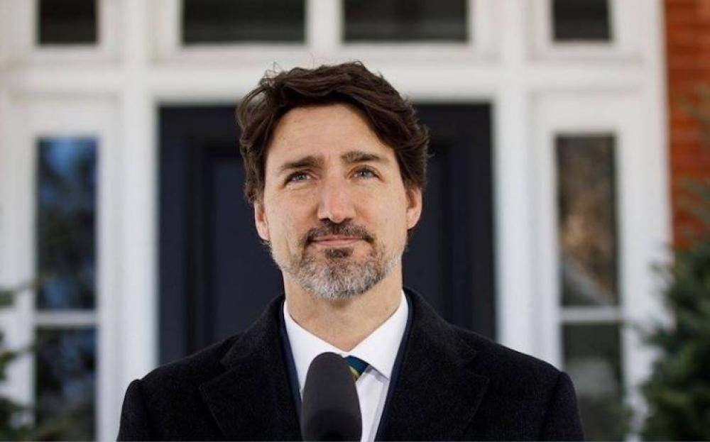 Trudeau announces $14bln in federal funding for provincial COVID-19 economic restart
