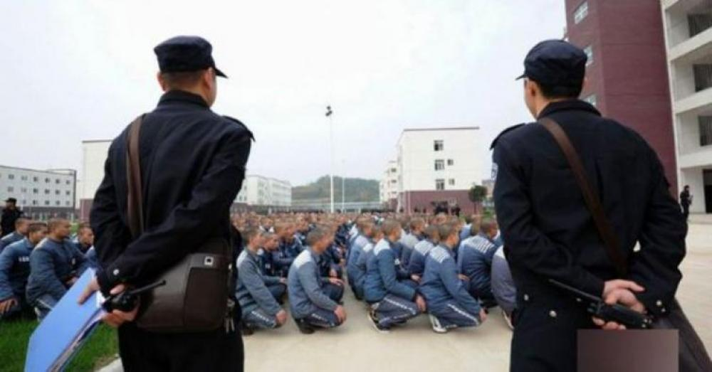 China convicts Uyghurs in sham trials: reports