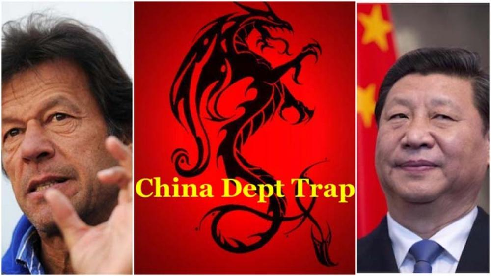 China debt-trap: Expert believes Pakistan is losing its political, strategic autonomy to Beijing