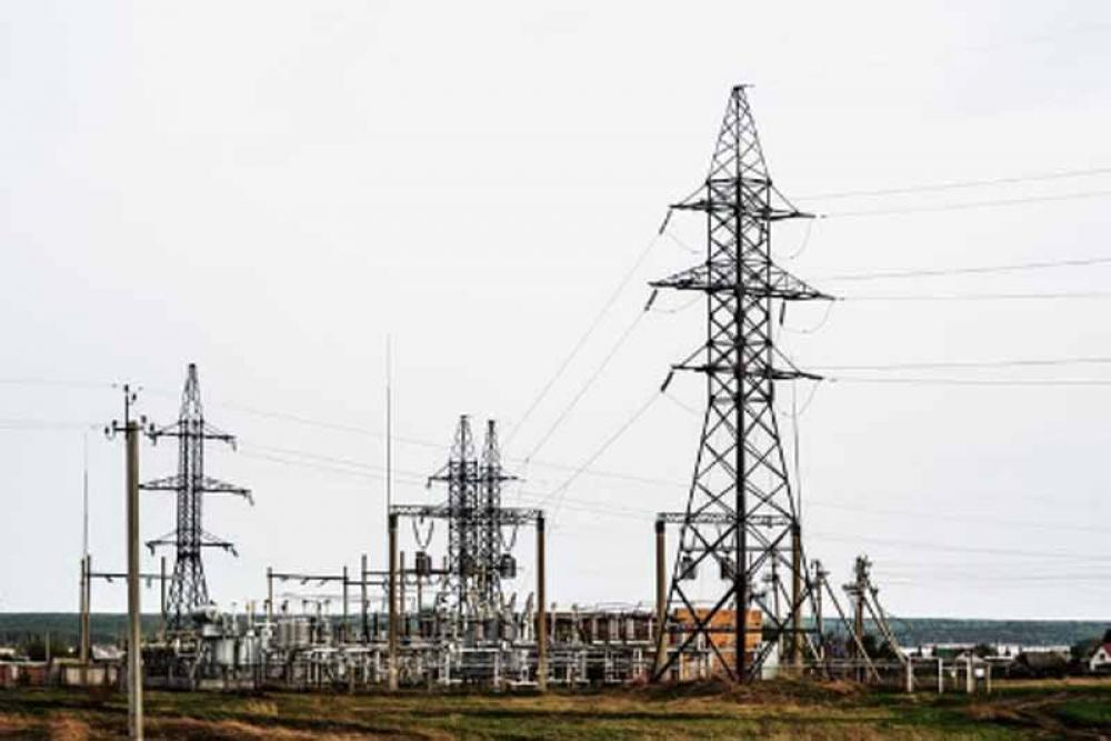 Acute power shortage may hit Chinese economic recovery