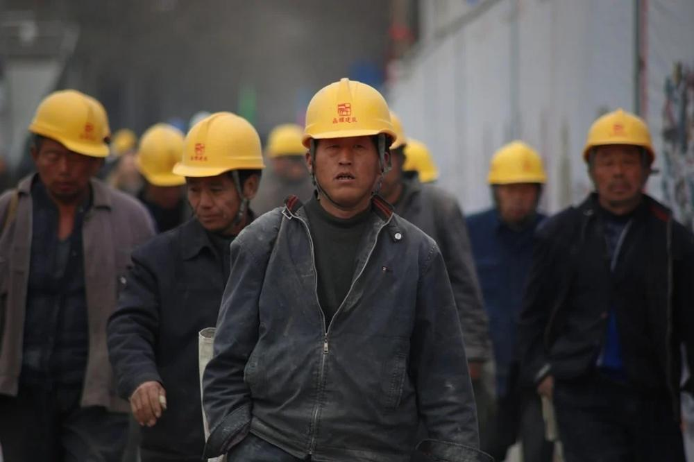 Around 5 million Chinese nationals might be working in Pakistan by 2025