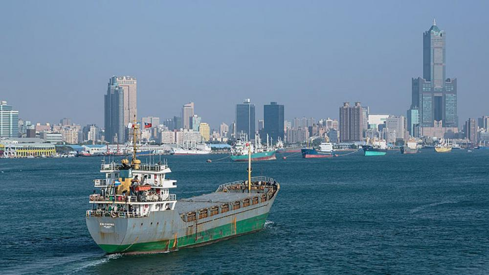 Taiwan: Survey raises concern over Chinese port investments