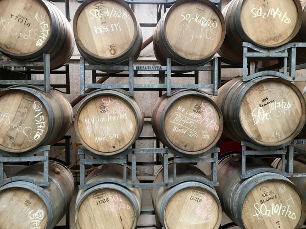 Wine Export: Australia ready to take China to WTO over tariffs