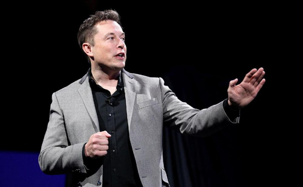 Elon Musk becomes world's wealthiest person in Bloomberg Billionaires Index