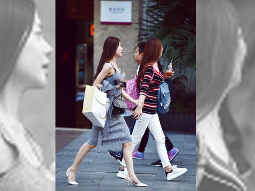 China disliking its millennials
