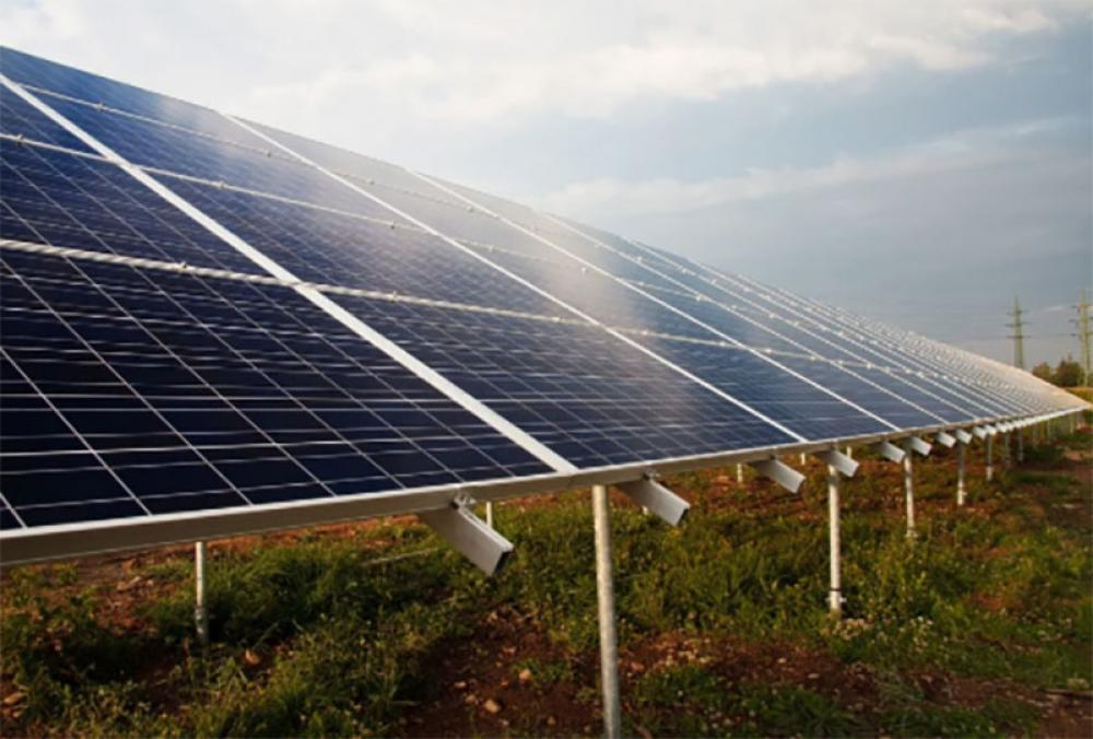 Forced labour in China: US starts blocking solar panel imports
