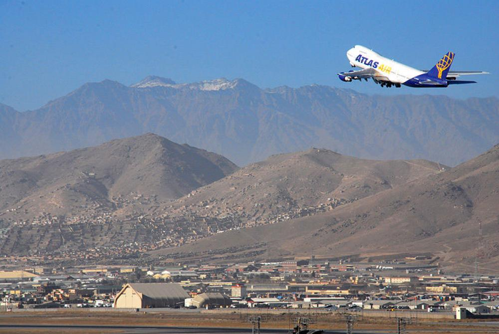 Afghanistan Conflict: Airspace revenue drops, airline industry struggles amid Taliban takeover