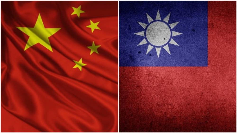 Taiwan tightens noose on Chinese investments