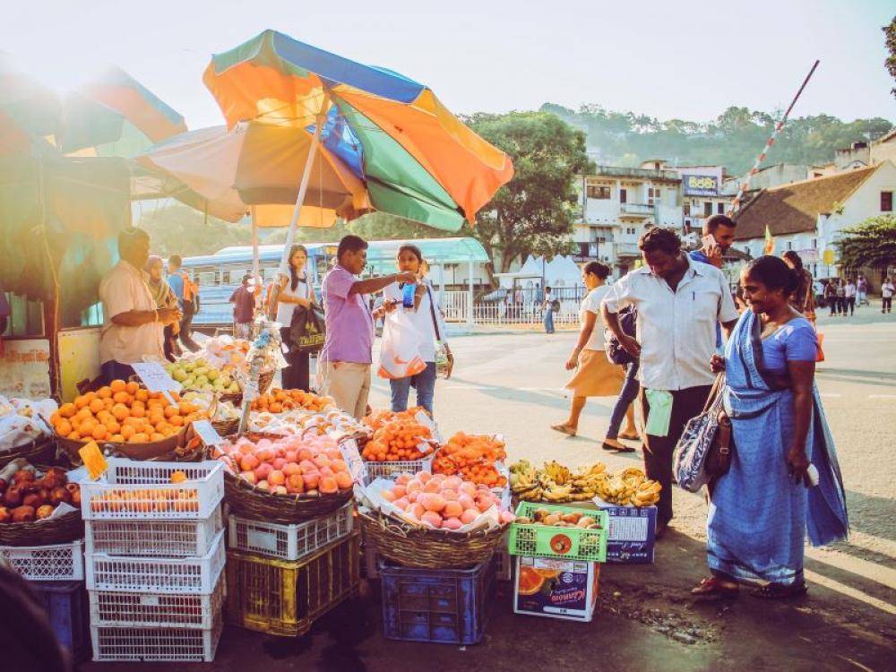 Sri Lanka declares emergency over acute food shortages