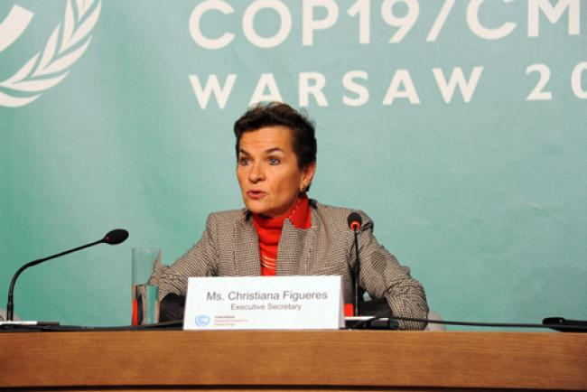 UN urges coal industry to diversify amid climate change