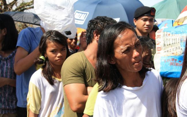 UN renews pledge to help Philippines recover