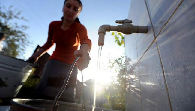 UN urges development agenda to address access to sanitation