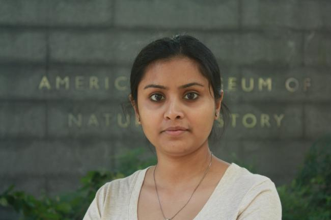 Indian scientist Rituparna Bose unravels biodiversity mystery