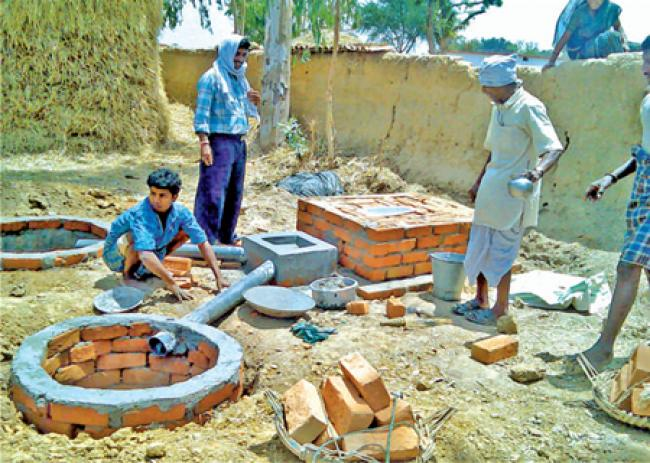 UNICEF holds social media camp on  sanitation
