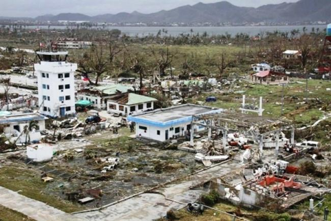 UN urges international community to continue support in Philippines