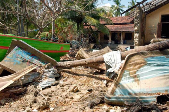 Mediterranean, North Atlantic prepares for UN-backed tsunami warning system test
