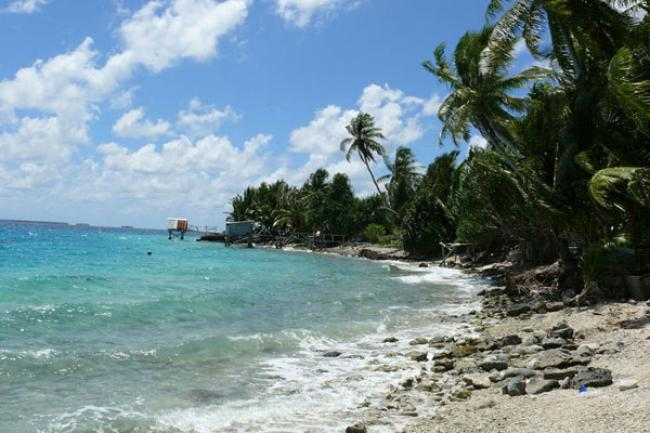 UN warns Pacific islands of extreme weather risks during upcoming wet season