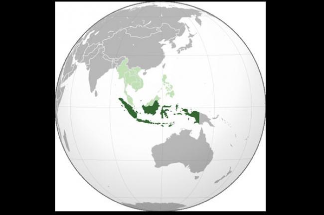 6.8 earthquake rocks Indonesia
