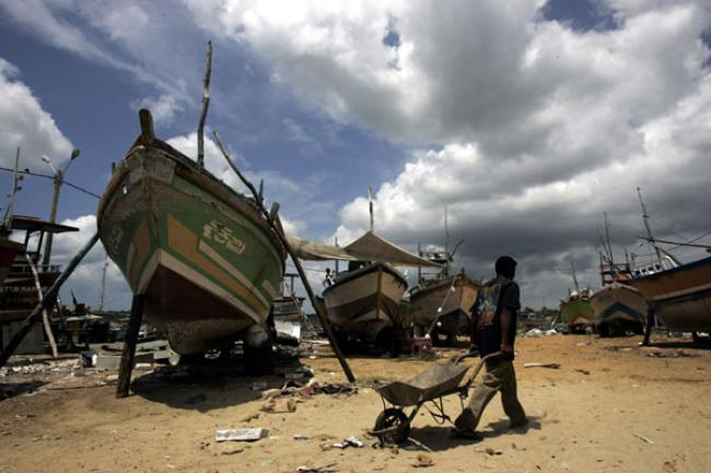 10 years after Indian Ocean tsunami, Asia-Pacific region better prepared: UN