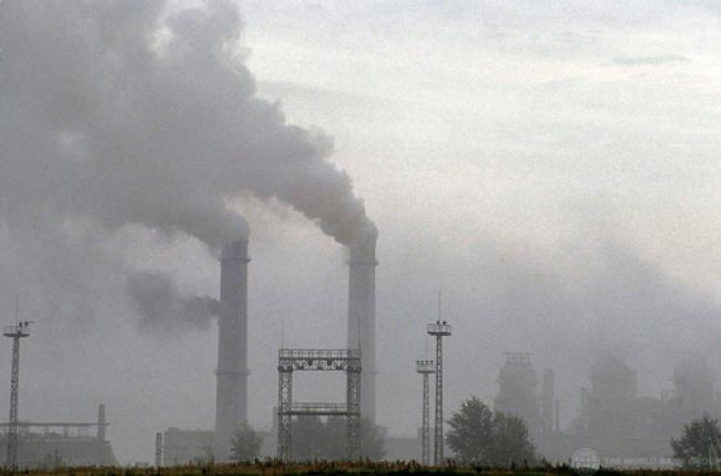 Most cities fail to meet new pollution guidelines: UN