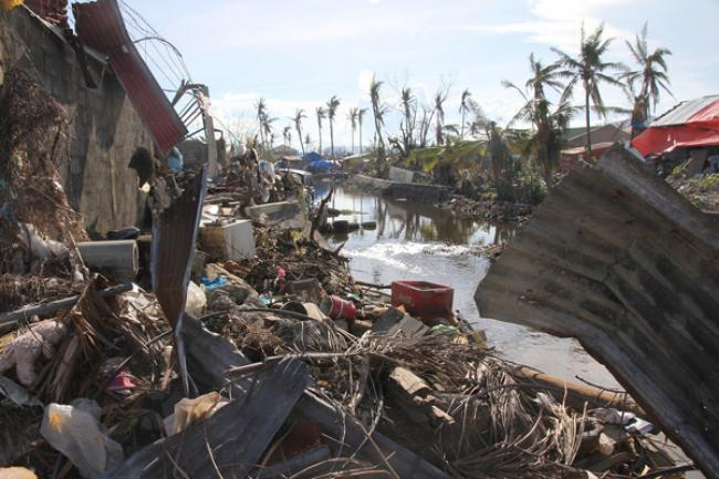 Some 22 million displaced by natural disasters in 2013, UN-backed report reveals